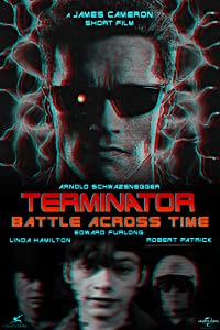 T2 3-D: Battle Across Time