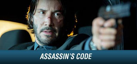 John Wick: The Assassin's Code