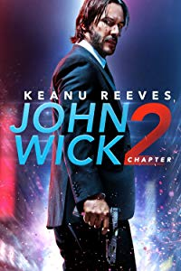 John Wick: Kill Count